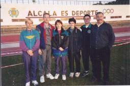 1988 Equipo TécnicoClub