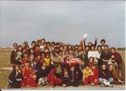 antes de los años 80 en Corral de Almaguer