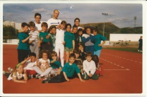 Empezando SigloNuevo Jesús Merino y Roberto Calvo