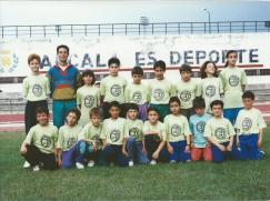 Grupo Juan Antonio Crespo-GT