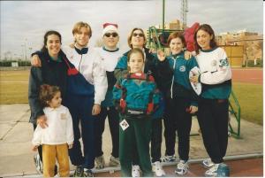 1998 Grupo Técnicopor Navidad