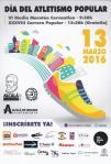 2016 XXXVIII Carrera Popular de Alcalá de Henares