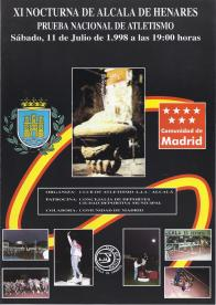 1998 XI Noctunna
